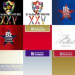 B'zのベストアルバムは、9種類!<br>1つだけ買うとしたらどれを選べばいい?