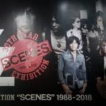 """B'z 有楽町で開催中の""""SCENES"""" (後期)に行ってきた感想"""
