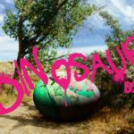 B'z 20thアルバム「DINOSAUR」 B'zサウンドは進化する!